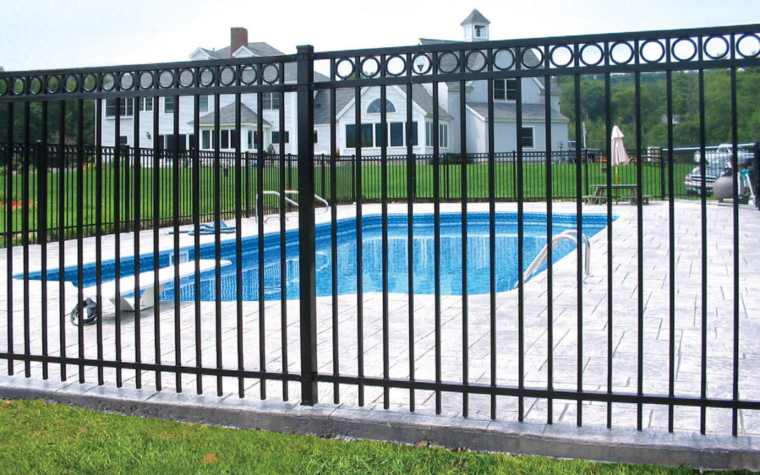 a pool fence will protect your loved ones - Pool Fence Installation