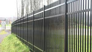 commerical fence