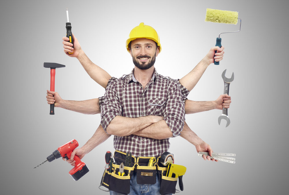 10 Steps to Finding a Good Contractor in OKC