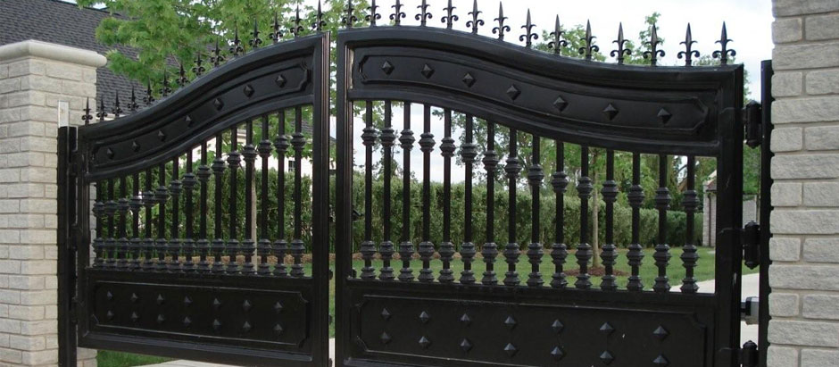 Wrought Iron? Rot iron? Ornamental Iron? Aluminum Fence? What's the Difference?