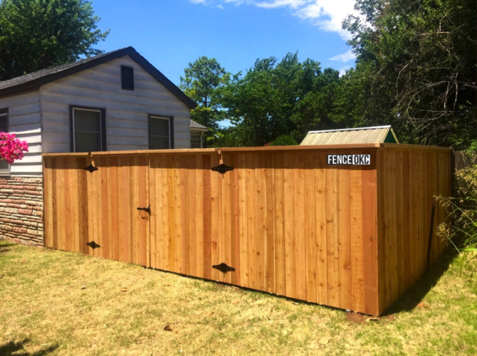 Free double drive gate