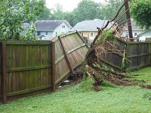 Fence Repairs: Which Neighbor is Responsible?