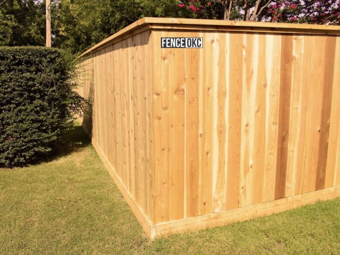 What to know before installing fences in central Oklahoma | FenceOKC.com