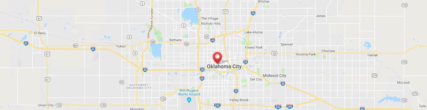 Fence OKC Location