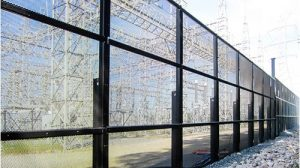 Perimeter Security Fence Installation In Central Oklahoma